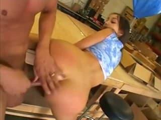 Streaming francais depuceller par un gode avec du sperme