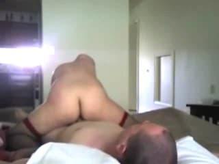 Jolie bonne exhibition anale pour ejac faciale