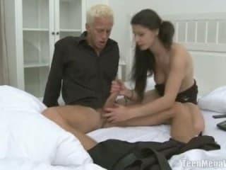 Casting porno femmes qui la bite