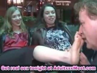 Ma jolie suceuse de sexe baisee avec un casting