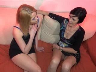 3 amatrices sexys en porno sexe