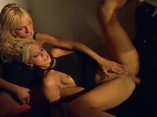 Une diva bellucci et ses 3 bonnes sodomisations a la bite