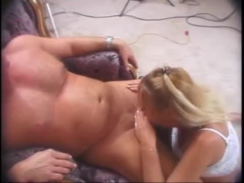Samantha : Cougar et chaude