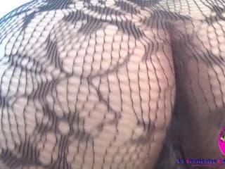 Video de monstrueuse teub en chaleur