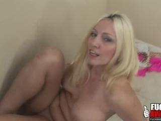 Grosse dilatation vaginale intensive