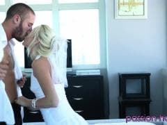 Roxxi Silver est une belle mariée - Streaming - MESVIP