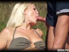 Barbara est une nana sensuelle - Sex Gratuit - MESVIP
