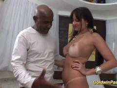 Un homme black magnifique - Vídeo SEX - MESVIP