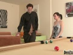 Jenny Anderson avec une grosse queue - Porno - MESVIP