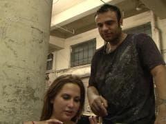 Alanah Rae parle  - Porno Tube Francais - MESVIP