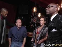 Un trio avec Jada Stevens - Tube SEX HD - MESVIP