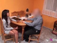 Alessa s'�clate avec son partenaire - Streaming - MESVIP