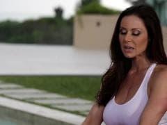 Kendra Lust et sa nana Riley Reid - HD Vídeo - MESVIP