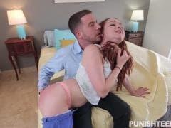 Leigh Rose est délicieuse - Vídeo Porno - MESVIP
