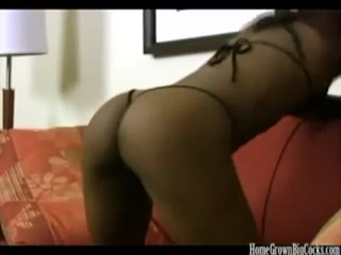 blacky girl with amazing ass