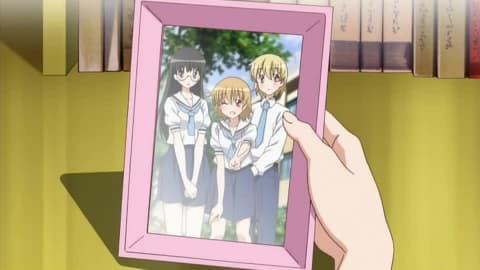 Aki Sora OAV 01