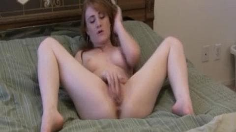 Naughty Ex Girlfriend Caught Masturbating Wet Pussy