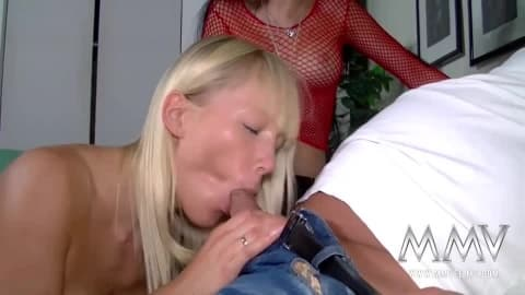 MMV FILMS Are you feeling lucky- Meli Deluxe