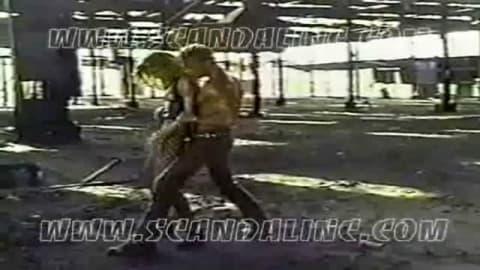 Sextape – Cameron Diaz  (1992 scandal video by John Rutter).wmv
