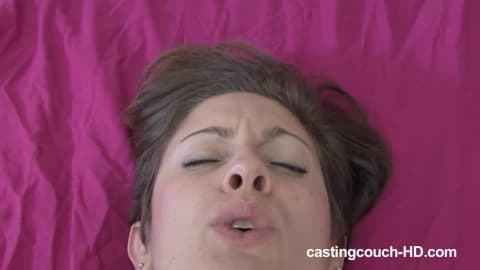 CastingCouch-HD  – Latina nails her rap video audition