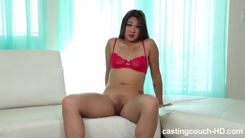 Castingcouch-HD.com – First-timer River