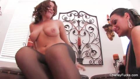 porno lesbiennes