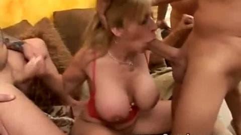 porno DP