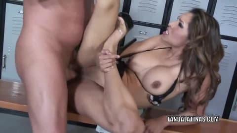 porno creampie – ejac interne