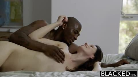 [Blacked] My Girlfriends Hot Sister Cassidy Klein Loves