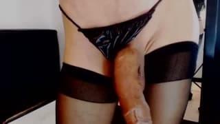 tgirl sex live cam