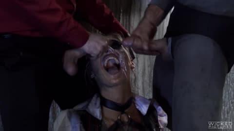 [Suicide Squad XXX] Scene05 – Kleio Valentien [RARBG].mp4
