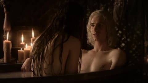 Compilation Scene de sexe Game of Thrones HD Saison 1