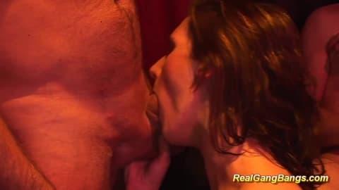 german girls in wild fuck orgy