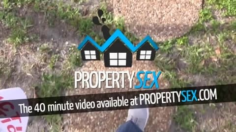 PropertySex Sexy Stoney Lynn Convinces Landlord To Drop Eviction