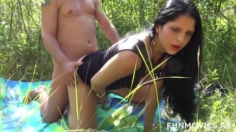 Sex Picnic!