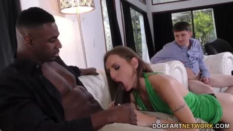 Natasha Starr Has BBC Anal – Cuckold Sessions