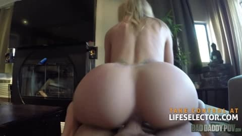 Jessa Rhodes – Hot Step-Daughter Fucked Hard