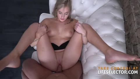 Daisy Lee – Hungry for CUMM